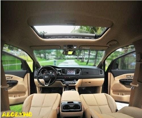 thue-xe-limousine-cao-cap-tphcm-sedona-7-cho