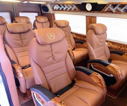 dich vu cho thue xe limousine di vung tau 9 cho quan 4