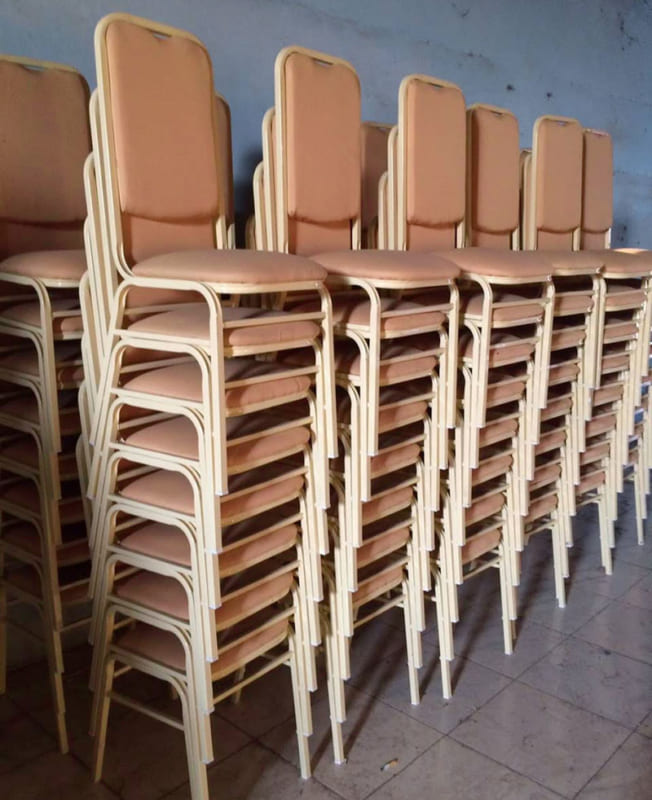 xưởng bàn ghế inox gia định