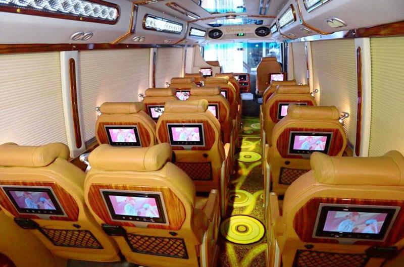 kinh nghiệm thuê xe limousine hcm