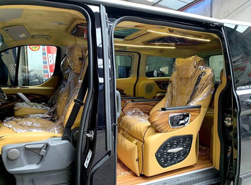 thuê xe limousine giá tốt tphcm