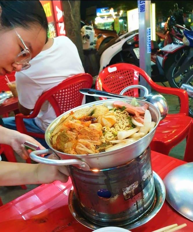 Ăn Vặt Tân Phú Ngon Đẹp 11