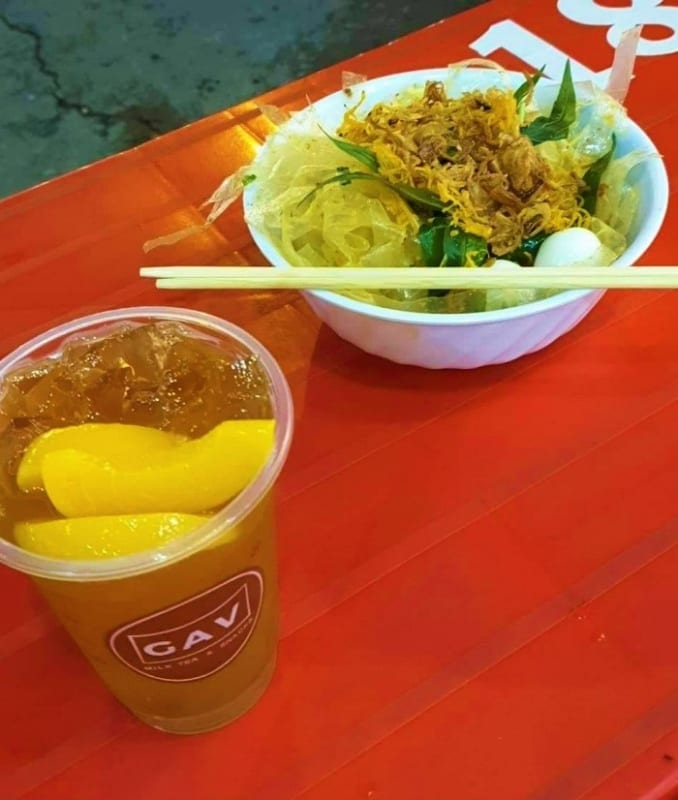 Ăn Vặt Tân Phú Ngon Đẹp 21