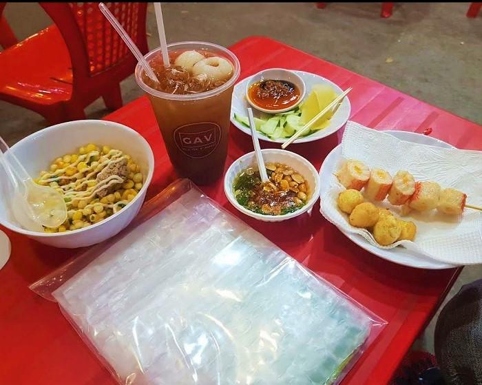 Ăn Vặt Tân Phú Ngon Đẹp 17