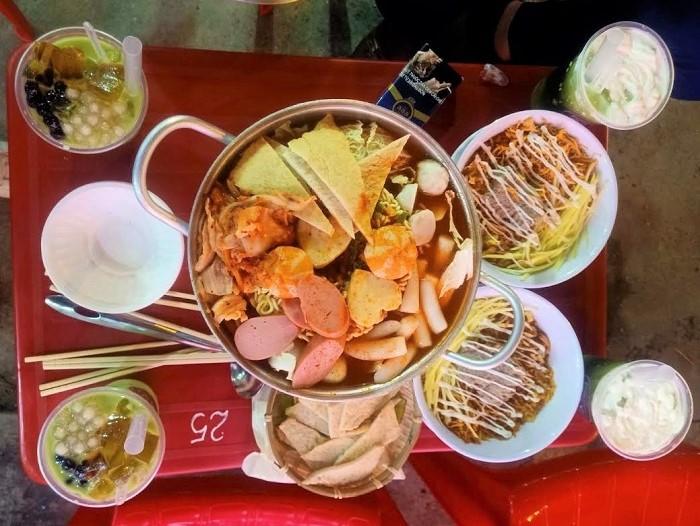 Ăn Vặt Tân Phú Ngon Đẹp 15