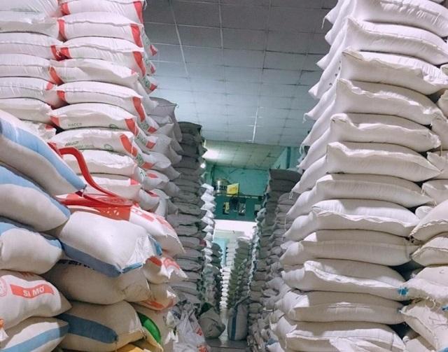 Mở đại lý gạo gần đây quận 7