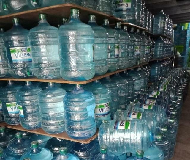 Đại lý nước giá rẻ sài gòn quận 9
