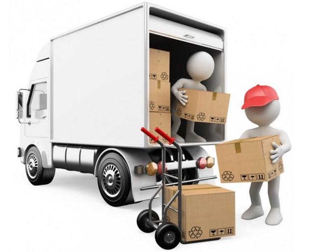 Dịch vụ chuyển nhà trọn gói 4