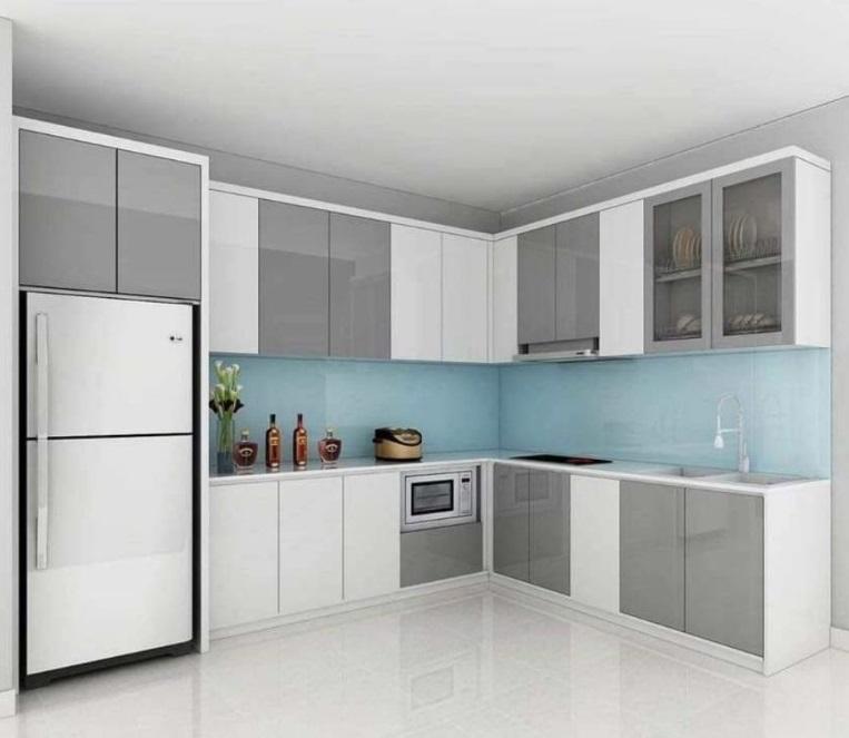 Thiết kế nội thất chung cư theo phong cách hiện đại 5