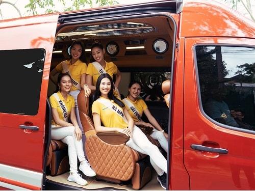 thuê xe du lịch tại tphcm 2