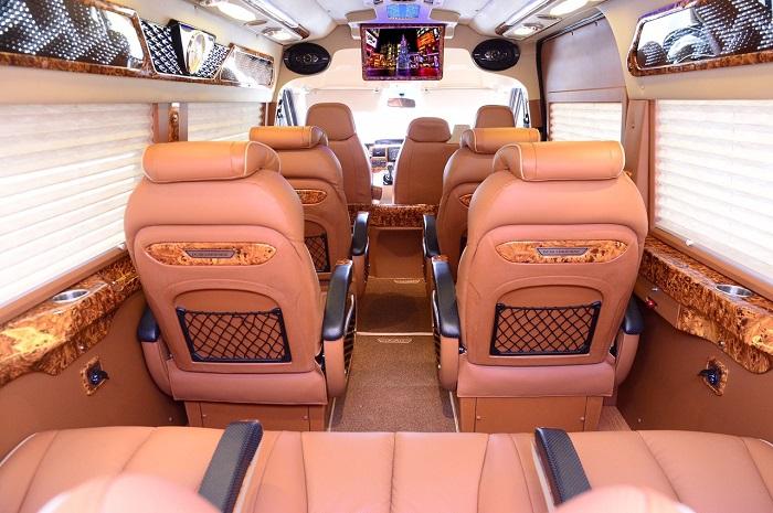 Xe limousine là gì 8