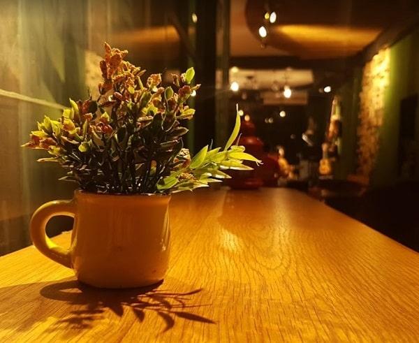 Quán cafe đẹp ở tân phú 3