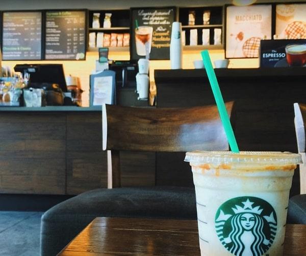 Quán cafe đẹp ở tân phú 5