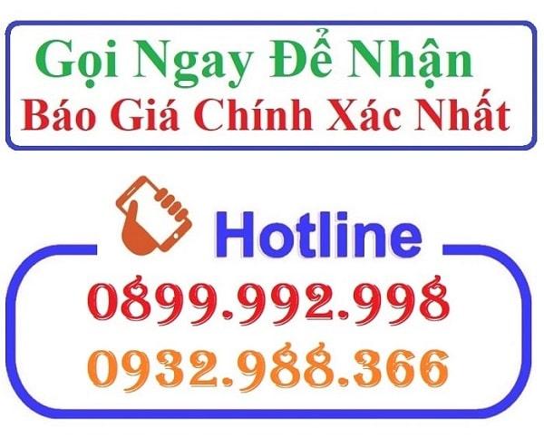 Thuê Xe Limousine 9 Chỗ Hotline